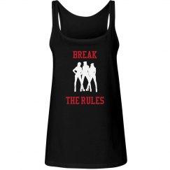 Break The Rules Tank