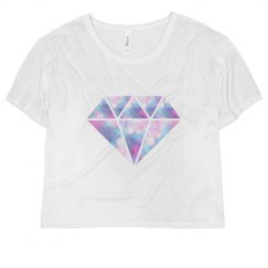 Galaxy Diamond Top