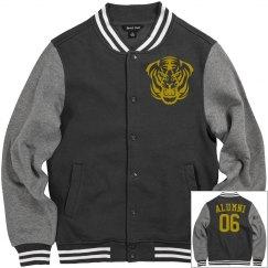 Alumni Lettermen Jacket