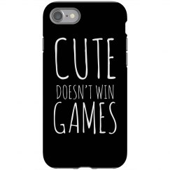 Cute Doesn't Win Games