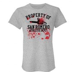 San Romero Athletics