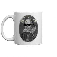 Will With It Mug