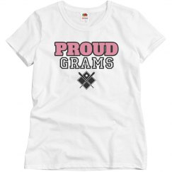 Proud Grams