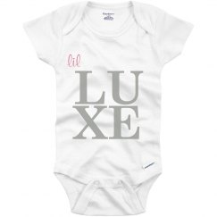 BABY LUXE I