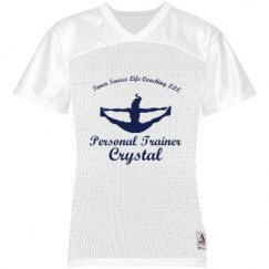 Personal Trainer jersey