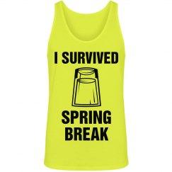 I Survived Spring Break