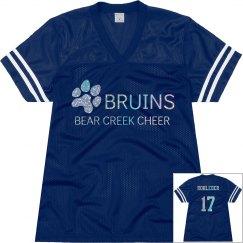 Cheer Jersey