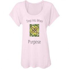 More Purpose T