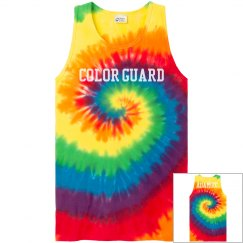 Color Guard Tank