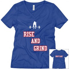 Rise and Grind 2