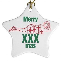 Merry XXX Mas