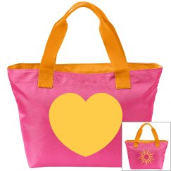 Cute  Trendy Tote Bag