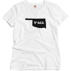 Oklahoma Yall