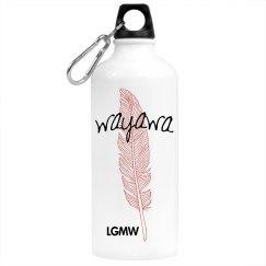 Wayawa Water Bottle