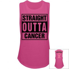 Straight Outta Cancer