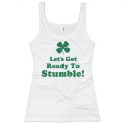 Lets Get Ready To Stumble