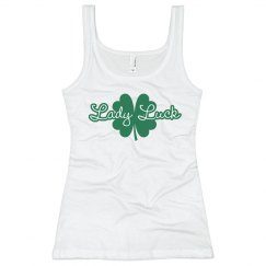 St. Patrick's Lady Luck
