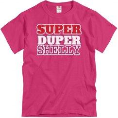 Super Duper Shelly
