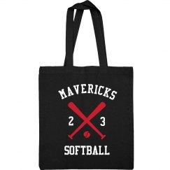 Mavericks Softball