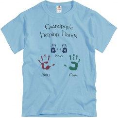 Grandpop's Helping Hands