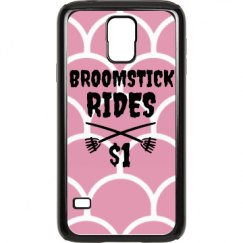 Broomstick Rides Case