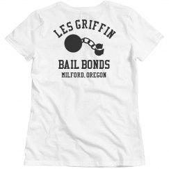 Bail Bonds Business Tee