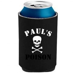 Paul's Poison Cozy
