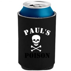 Paul's Poison Cozy
