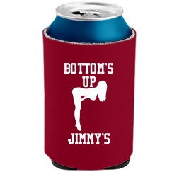 Bottom's Up Jimmy