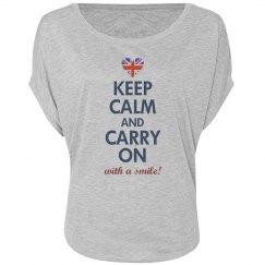Keep Calm Princess Kate