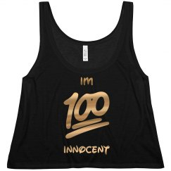 im innocent