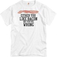Like Bacon