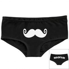 Madfam mustache