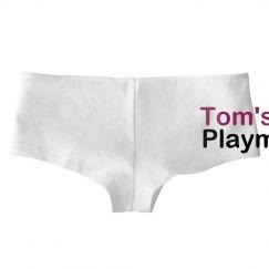 Playmate Hot Shorts