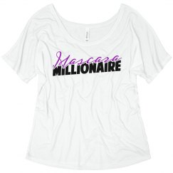 Mascara Millionaire