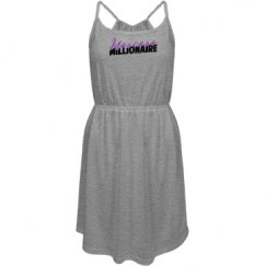 Mascara Millionaire Dress