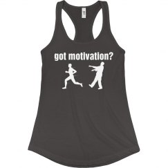 Got Motivation?