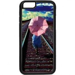 Railroad - Dreamer Iphone Case
