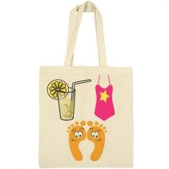 Cool Beach Bag