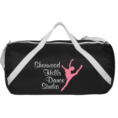 Dance Studio Bag