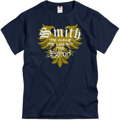 Smith. The Legend