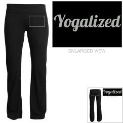 Yogalized