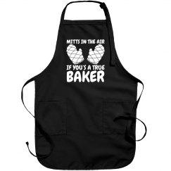 Christmas Baking Aprons