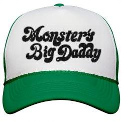 Monster's Big Hat