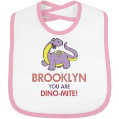 Brooklyn is Dino-Mite