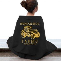 Family Farm Business
