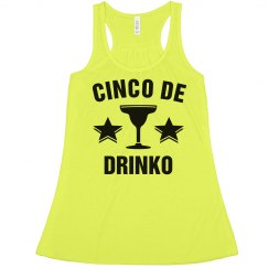 NEON Cinco de Drinko!
