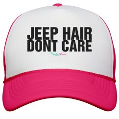Jeep Hair - B&P