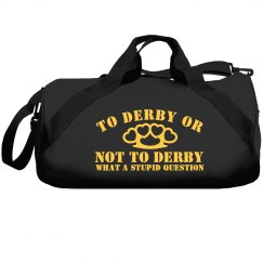 To Derby or Not To Derby