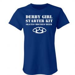 Derby Girl Kit